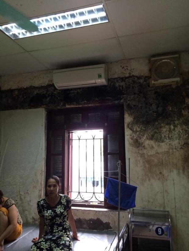 Khoa Thần Kinh, bệnh viện Bạch Mai